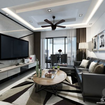 123 pasir ris grove  (Living)