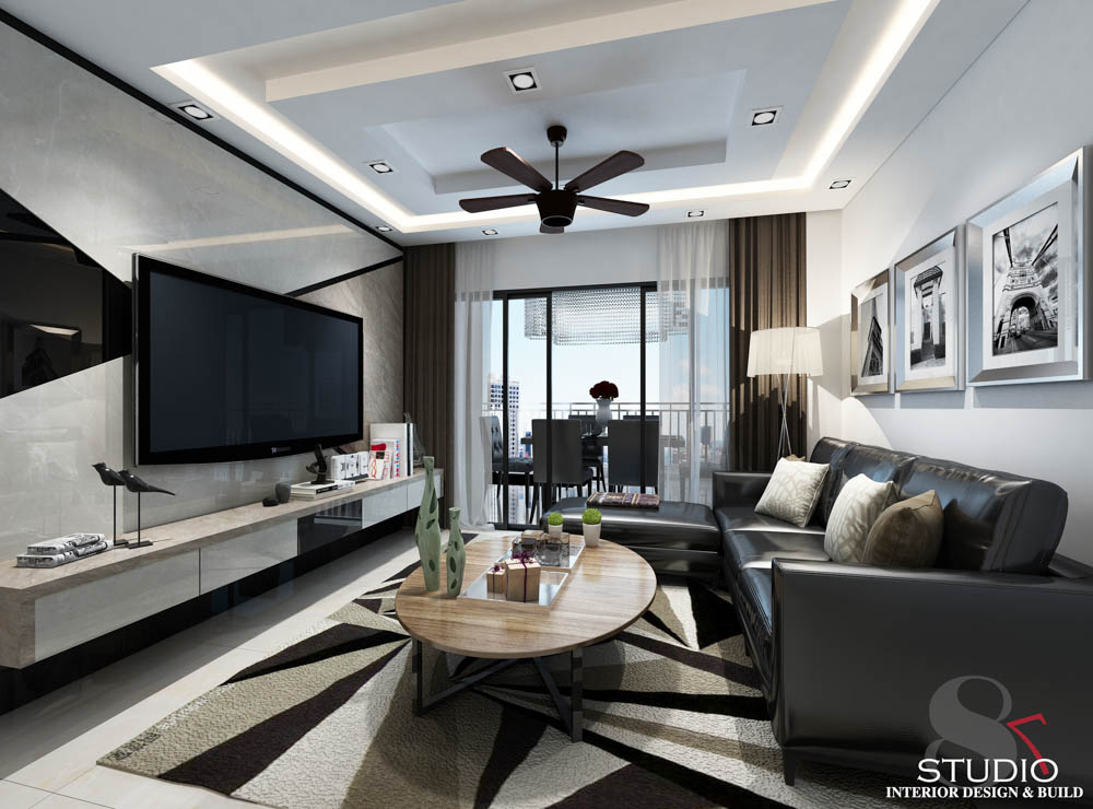 05 Mar 5 Tips To Renovate Your Living Room