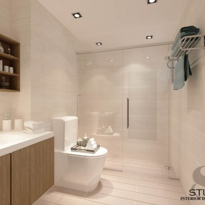 126 Hillview Ave (MASTER BATHROOM)