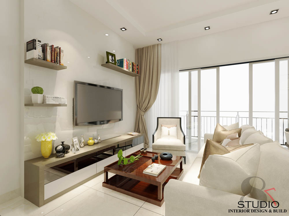 87 Compassvale Bow #14-26 Jewel@Buangkok S544584(LIVING)