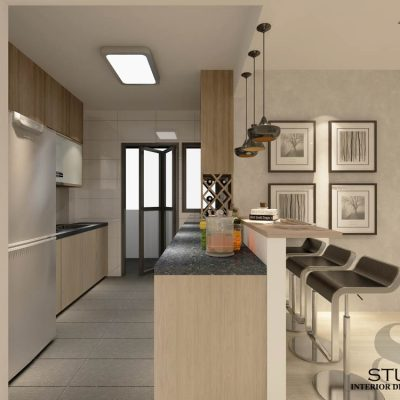 105 Depot Road (kitchen)
