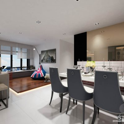 Blk 278B Compassvale Bow (DINING)