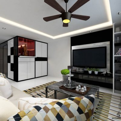 Blk 278B Compassvale Bow(LIVING)