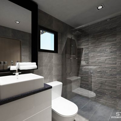 Blk 278B Compassvale Bow (MASTER BATHROOM)