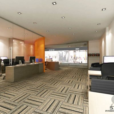 One Raffles Place#03-20 (Discussion Area)
